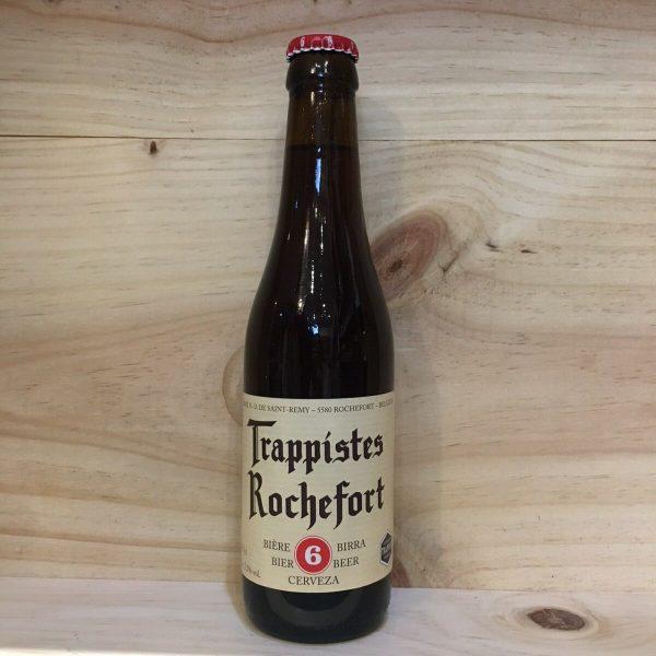 rochefort 611 rotated - Rochefort 6 33 cl - bière ambrée