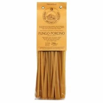 tagliatelels cepes - Tagliatelles aux cèpes Morelli 250 gr