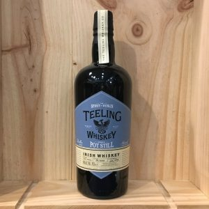 teeling potstill rotated - Teeling 70 cl - Single Pot Still Irish Whiskey