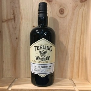teeling small batch rotated - Teeling Small Batch 70 cl - Blended Irish Whiskey