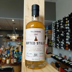 tullibardine 2016 e1619603181430 - Gifted Stills - Tullibardine 2016 - Single Malt Whisky 70cl