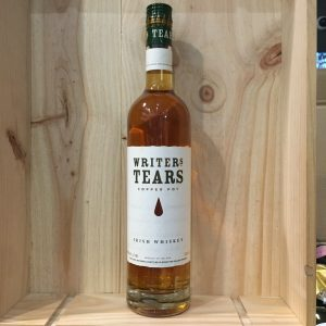 writer tears copper pot rotated - Writer Tears 70 cl - Copper Pot Irish Whiskey