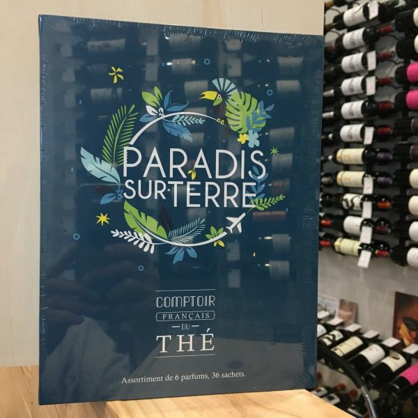 paradis rotated - Paradis sur Terre