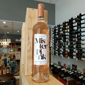 mISTER pINK rotated - Mister Pink rosé 2020 - Bordeaux 75cl
