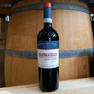 VALPOLICELLA rotated - Tenuta Santa Maria - Valpolicella Classico Superiore 2018  75cl