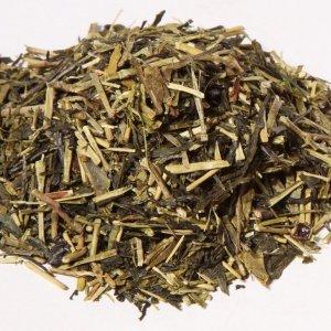 cave le petit grain thé vert japon kukicha alveus vente détail
