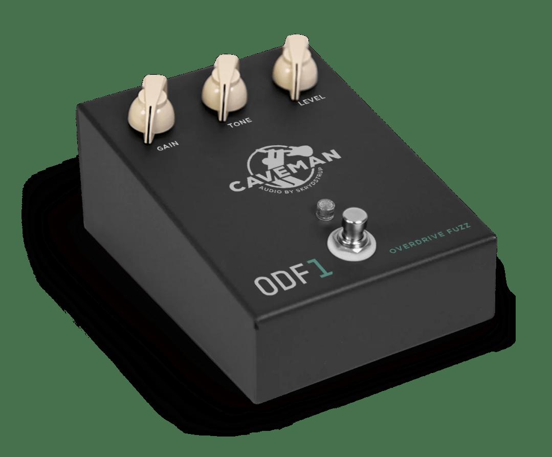ODF1-Overdrive Fuzz