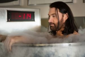 What is Cryotherapy? | Caveman Cryo