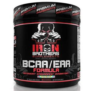 Iron Brothers BCAA/EAA