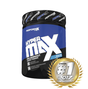 Perfromax Labs HYPER MAX Pre-Workout