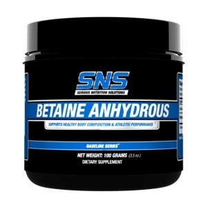 SNS Betaine Anhydrous