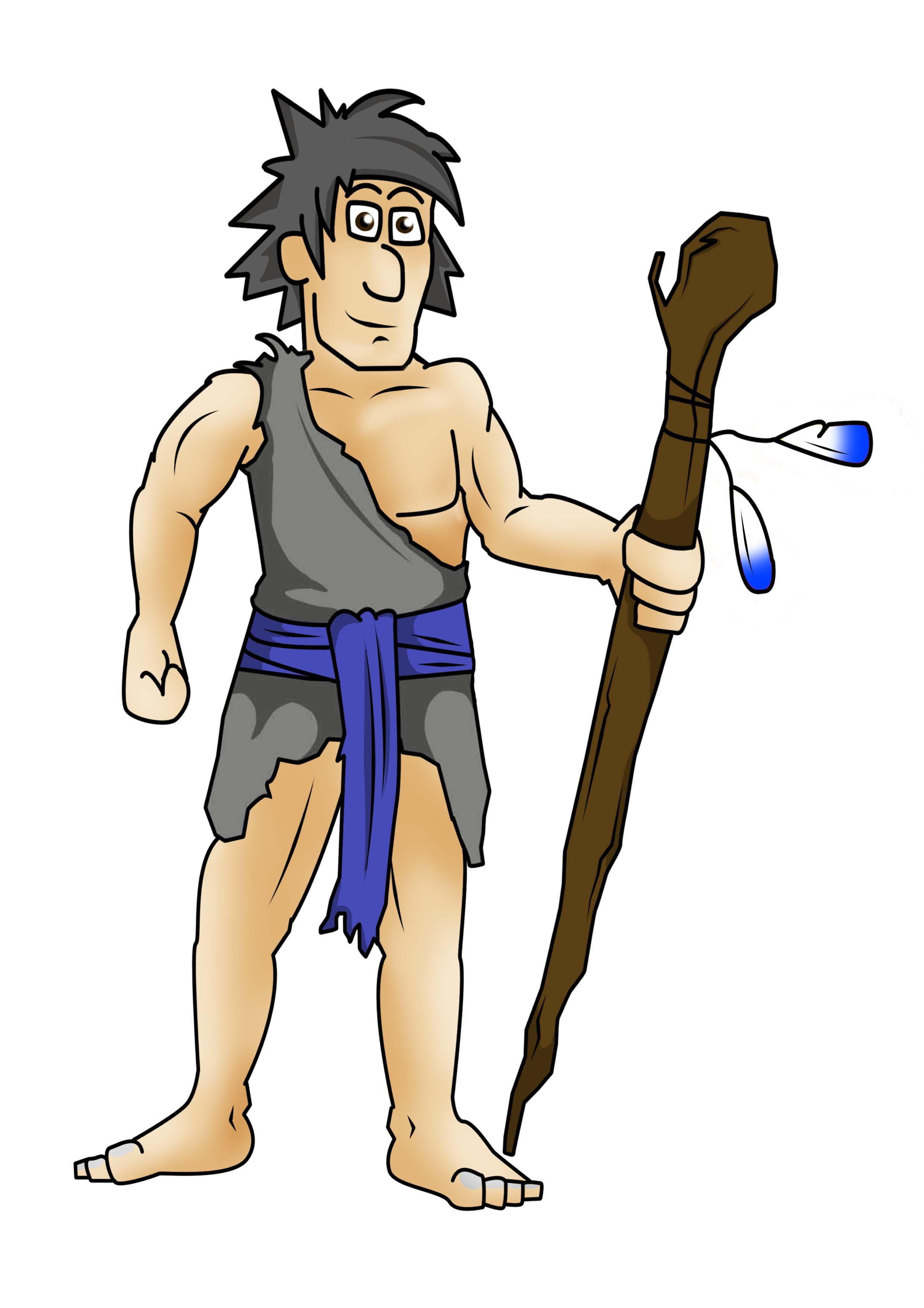 Caveman Principles