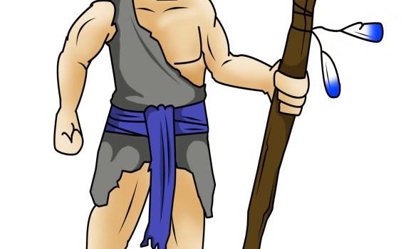 caveman-principles