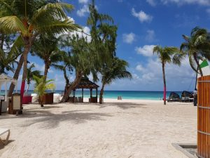 Sandals Barbados