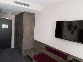 Marivaux Hotel comfort