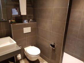 Marivaux hotel bathroom