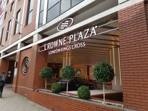 Crowne Plaza Kings Cross