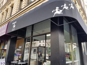 Working Girls Cafe