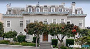 archbishops mansion