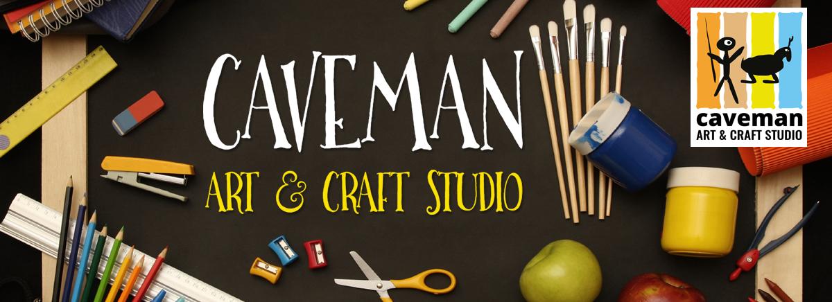 Caveman Facebookcover