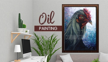 Buy Oil Painting Online