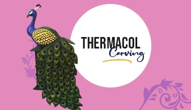 Thermacol Carving Craft