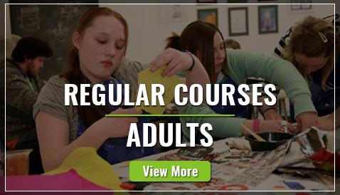 Beginners Regular Courses 1