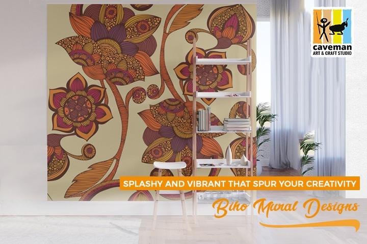 Biho Mural Designs