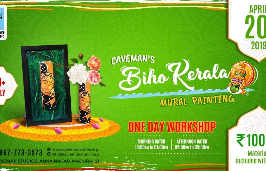 Biho Kerala 2