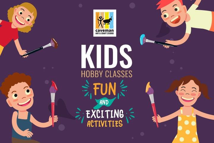 kids Hobby Classes