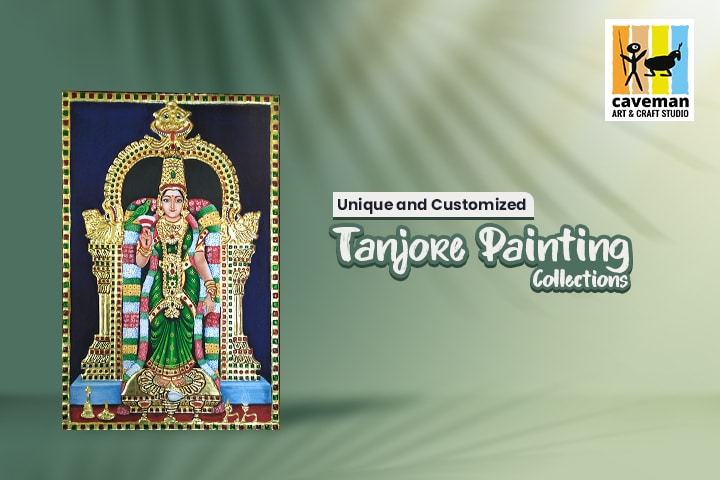 Tanjore Artwork Near Me
