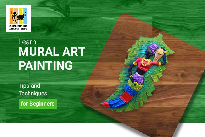 Learn Mural Art Painting