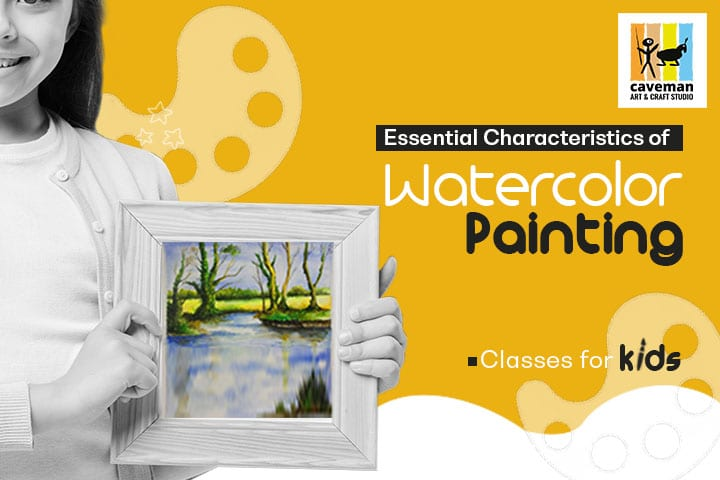 Watercolor Painting Classes
