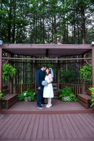 Outdoor Wedding Venues in North Georgia