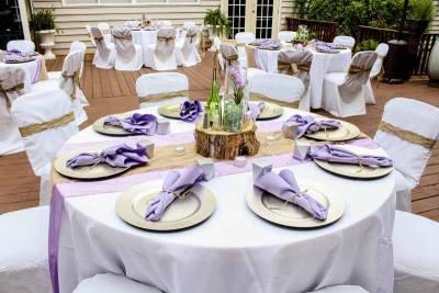 Georgia Wedding Venue
