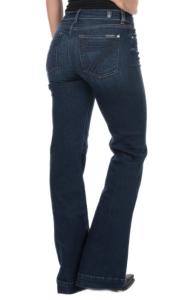 for all mankind women   moreno dojo original trouser jeans cavender also rh cavenders