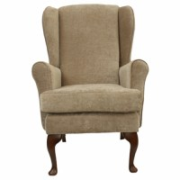 Cavendish Furniture MobilityBeige Orthopedic High Seat ...