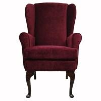 Cavendish Furniture MobilityPlum Orthopedic High Seat ...