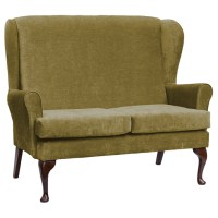 Cavendish Furniture MobilityMatching 2 Seat Sofa - Gold ...