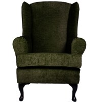 Cavendish Furniture MobilityDeep Seat Orthopedic Chair in ...