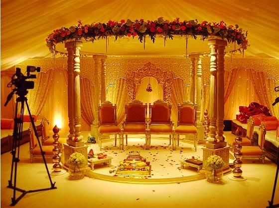 Indian Wedding Venue Cavendish