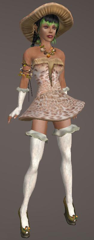 Mushroom Faerie02