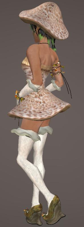 Mushroom Faerie08