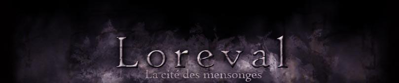 Loreval