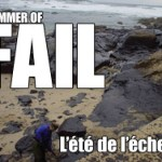 Mon meilleur échec, summer of fail