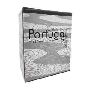 Chao de Portugal Branco Tinto Caves Cruzeiro Real