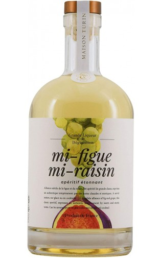Mi-figue Mi-raisin : mi-figue, mi-raisin, Turin, Figue, Raisin