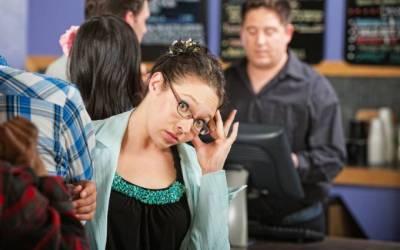 7 vendedores que conseguem desanimar qualquer cliente