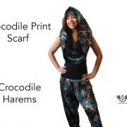 Crocodile Harem Full 1