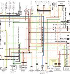 http cavimike com wiring jpg suzukisavage com clymer s wiring diagram  [ 2172 x 1612 Pixel ]